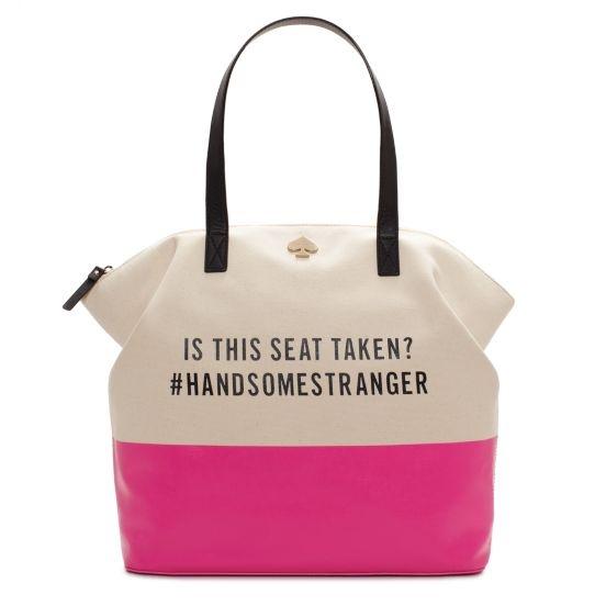Kate Spade - HandsomeStranger Bag