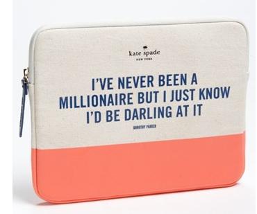 Millionaire Darling