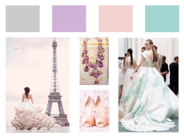 Paris Palette