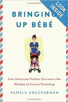 Bringing Up Bebe